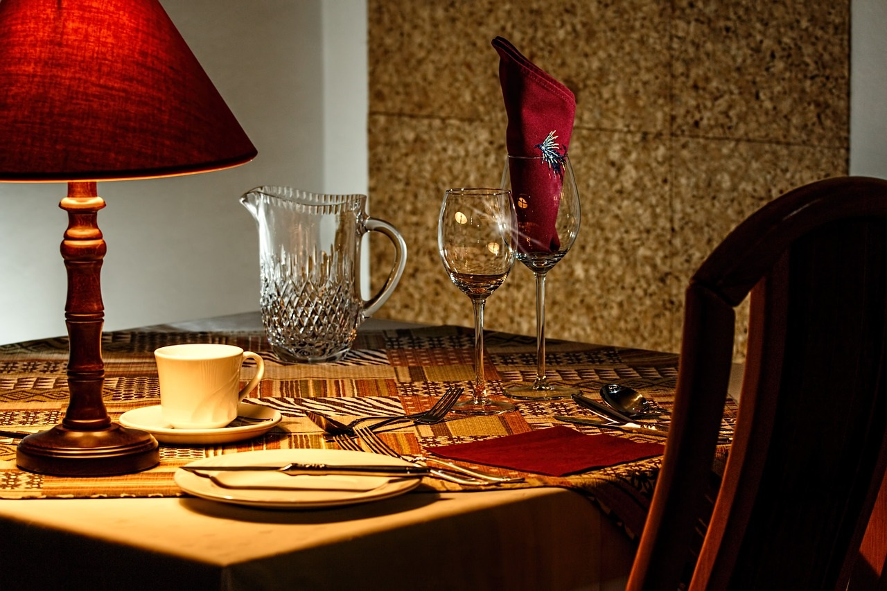 Les clés d'une décoration de table réussie